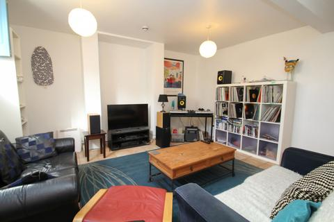 6 bedroom terraced house to rent - Cliff Mount