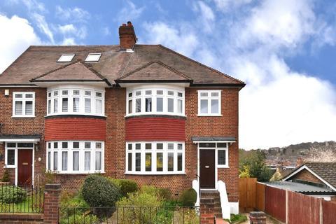 3 bedroom terraced house to rent - Brockley View,