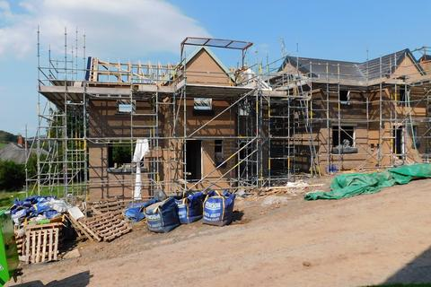 4 bedroom detached house for sale - Plot 5, Abbey Meadows LA15 8UJ