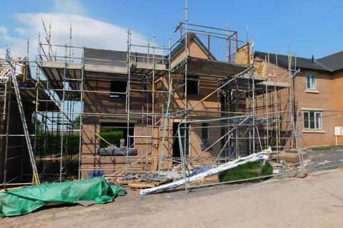 4 bedroom detached house for sale - Plot 4, Abbey Meadows, Dalton in Funress LA15  8UJ