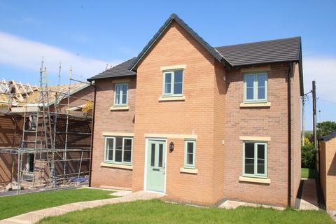 4 bedroom detached house for sale - Plot 3, Abgbey Meadows, Dalton LA15 8ND