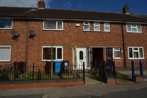 3 bedroom terraced house to rent - Portobello Street, East Hull