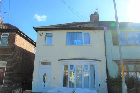 2 bedroom semi-detached house to rent - Swinburne Road, Norton, Stockton