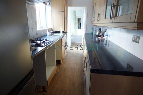 4 bedroom terraced house to rent - Danvers Road, Leicester