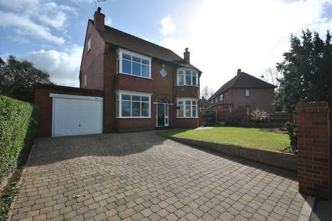 6 bedroom detached house for sale - Thorne Road, Doncaster