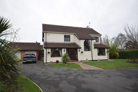 5 bedroom detached house for sale - Parklands Close, Rossington, Doncaster