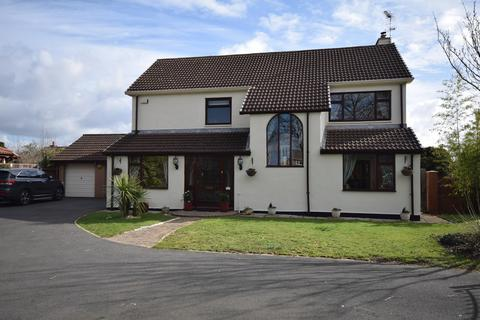 5 bedroom detached house for sale - Parklands Close, Rossington, Doncaster