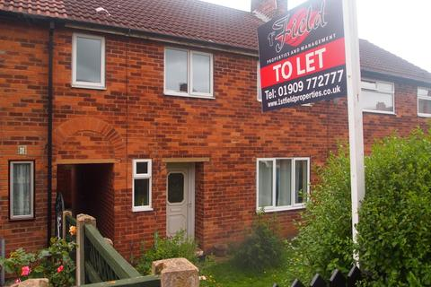 3 bedroom terraced house for sale - Luterel Drive, Swallownest