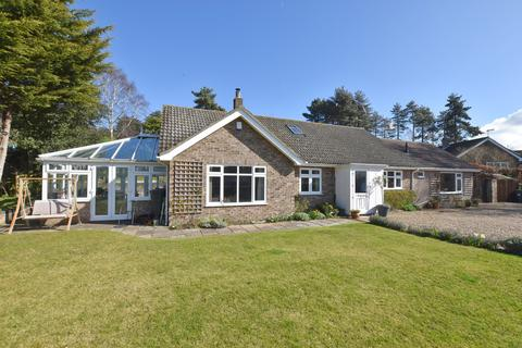 4 bedroom detached bungalow for sale - Uplands Park, Sheringham