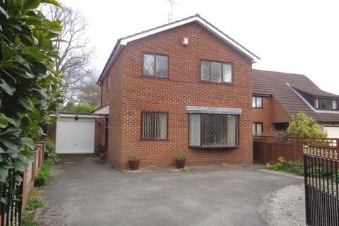 4 bedroom detached house for sale - 432 Chanterlands Avenue