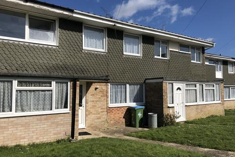 3 bedroom terraced house to rent - Stanford Close
