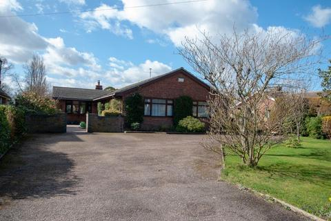 4 bedroom detached bungalow for sale - Mill Road, Burgh St Peter