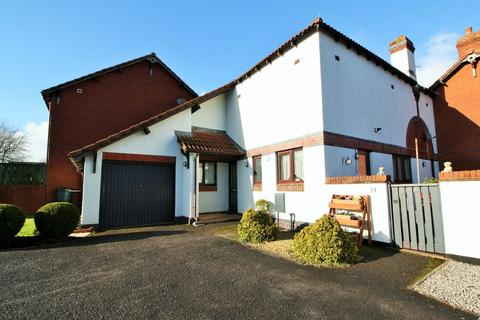 3 bedroom semi-detached bungalow for sale - Pippin Close, Exeter