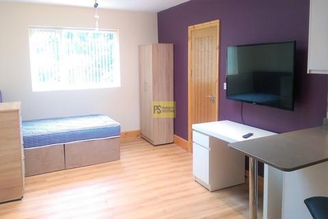 Studio to rent - Rookery Road, Selly Oak, Birmingham