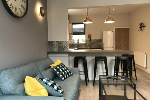 4 bedroom terraced house to rent - Coronation Rd, Selly Oak, Birmingham