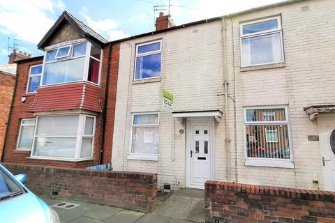 2 bedroom ground floor flat to rent - David Street, Wallsend, Tyne and Wear NE28