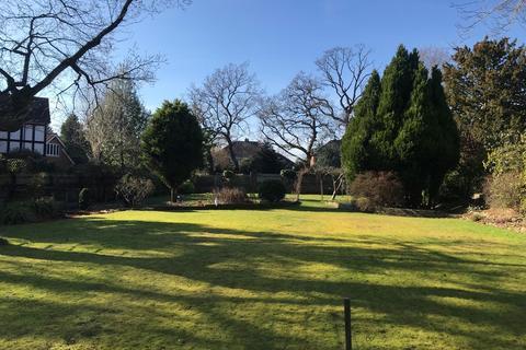 Land for sale - Alderbrook Road, Solihull