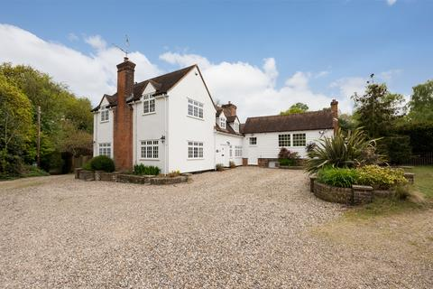 4 bedroom detached house for sale - Little Baddow, Chelmsford
