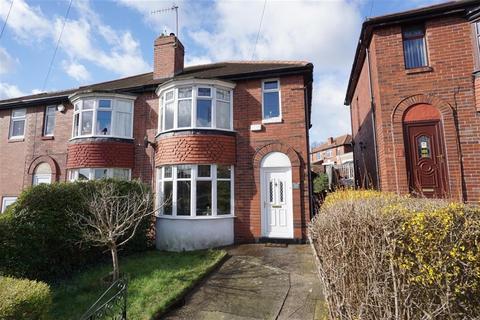 3 bedroom semi-detached house for sale - Rippon Crescent, Malin Bridge, Sheffield, S6 4RG