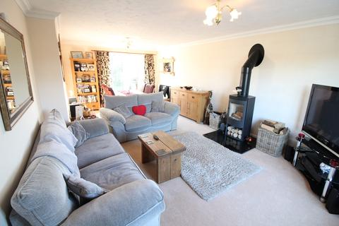 3 bedroom detached bungalow for sale - Swafield Rise, North Walsham