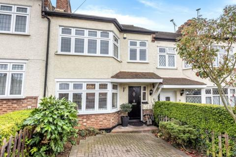 3 bedroom terraced house for sale - Love Lane, Woodford Green, IG8