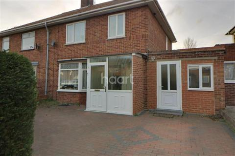 3 bedroom detached house to rent - Reeves Way