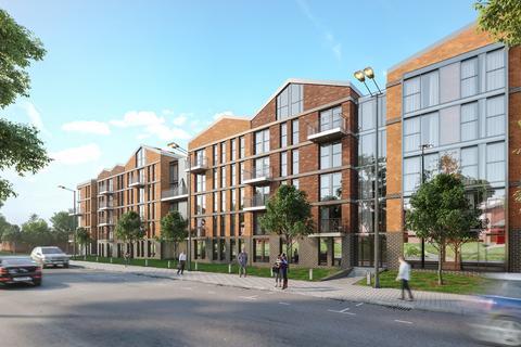 1 bedroom apartment for sale - William Street, Birmingham