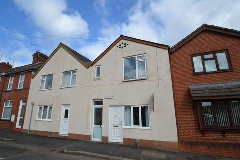 1 bedroom flat for sale - Beaufort Road, Exeter