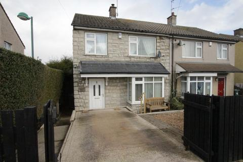 3 bedroom semi-detached house for sale - Landscove Avenue, Bradford