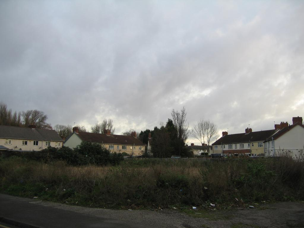 Plot Commercial for sale in Aston Road WV13