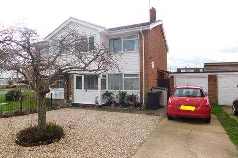 3 bedroom semi-detached house for sale - Lavenham Way, Stowmarket