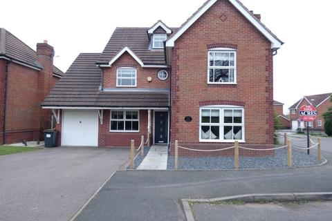 5 bedroom detached house for sale - Elm Road, Sutton Coldfield
