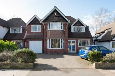 5 bedroom detached house for sale - The Boulevard, Wylde Green