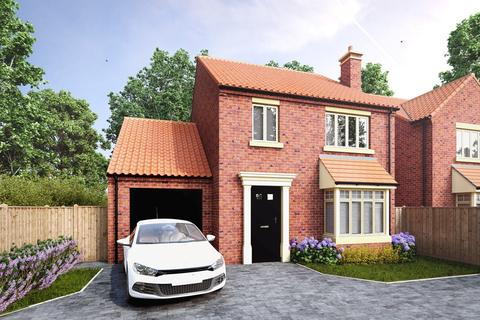 3 bedroom detached house for sale - Orchard Close, Scarborough Road