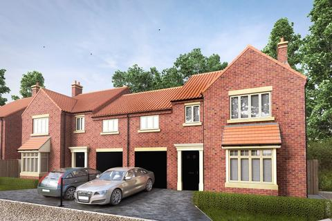 4 bedroom link detached house for sale - Orchard Close, Scarborough Road