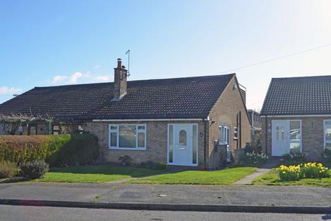 3 bedroom semi-detached bungalow for sale - Mays Way, Potterspury