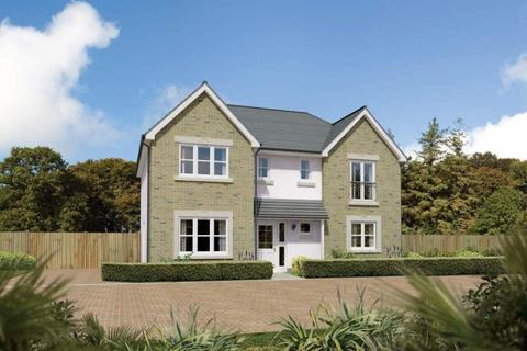 5 bedroom detached house for sale - Laurieston, Hunters Meadow, Auchterarder