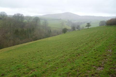 Farm land for sale - 10.80 Acres Land, Ghyll Bank Farm, Grayrigg, Kendal LA8