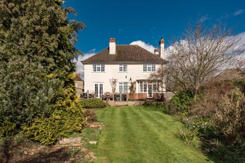 4 bedroom detached house for sale - Church Road, Wheatley, Oxford
