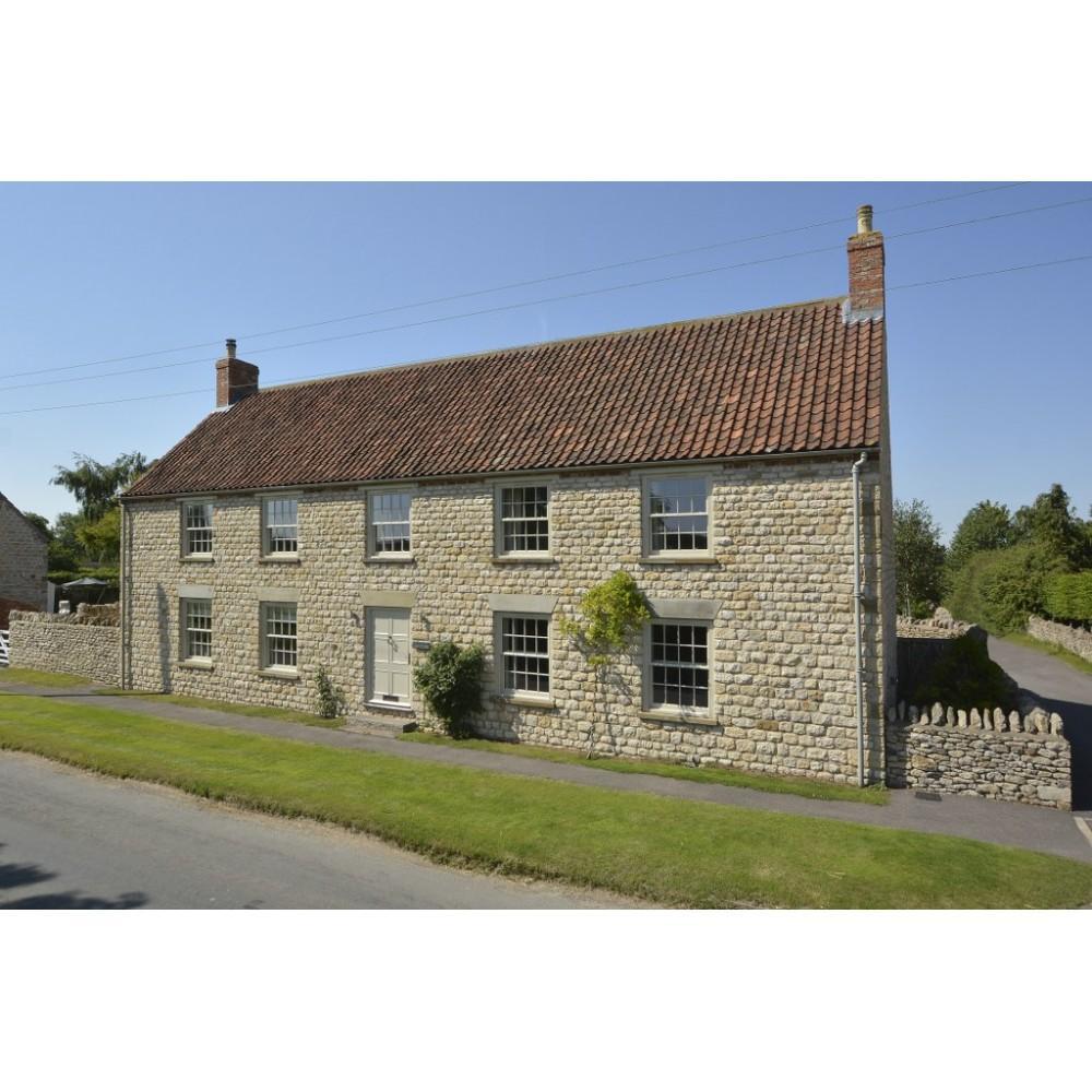 5 Bedrooms Village House for sale in Town Street, Settrington YO17
