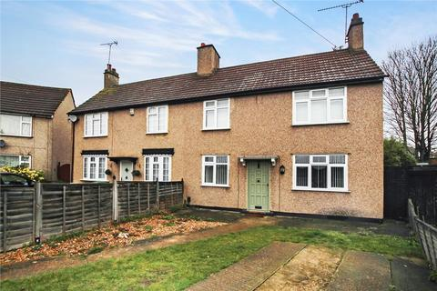 2 bedroom semi-detached house for sale - Crayford Way, Crayford