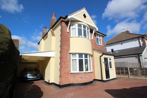 3 bedroom detached house for sale - All Saints Avenue, Colchester