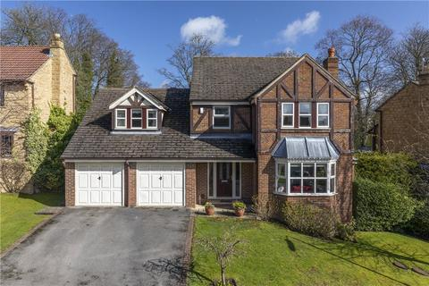 4 bedroom detached house for sale - Oaklands Avenue, Adel, Leeds, West Yorkshire