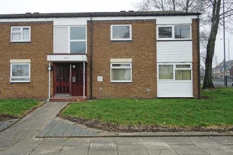 1 bedroom flat for sale - Kings Road, Great Barr, Birmingham, West Midlands, B44 9HP