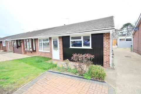 2 bedroom semi-detached bungalow for sale - Maryland Close, Southampton