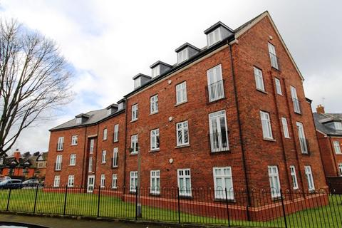 3 bedroom apartment for sale - Eastgate, Macclesfield, SK10