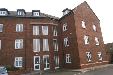 3 bedroom penthouse for sale - Eastgate, Macclesfield, SK10