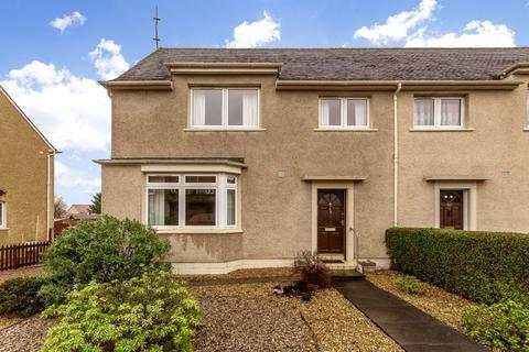 3 bedroom semi-detached house for sale - 58 Waverley Crescent, Bonnyrigg, EH19 3BN