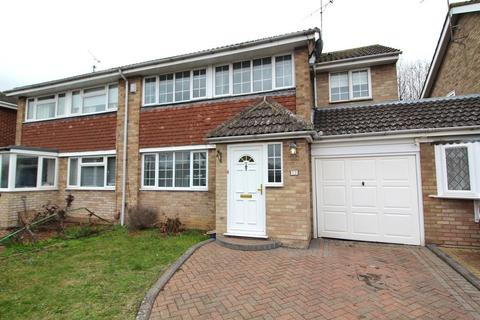 4 bedroom semi-detached house for sale - Downsway, Chelmsford, Essex, CM1