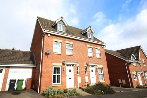 3 bedroom semi-detached house for sale - Wilkie Road, Wellingborough NN8